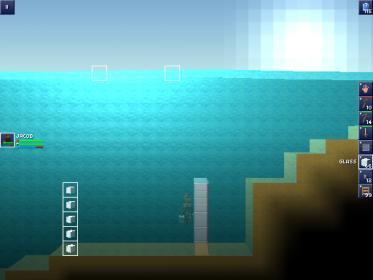 Underwater house how questions the blockheads - Underwater airlock ...